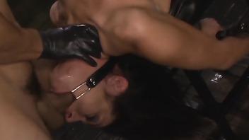 Shemale BDSM