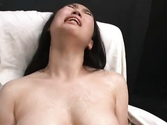 Ayumi gets bound and tortured