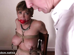 Big tits mum watches her beautiful daughter receives lusty fucking from boyfriend