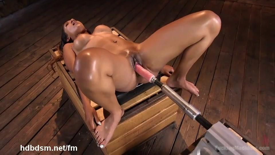 Fucking Ebony Meaty Pussy