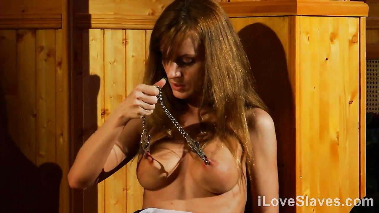 Slaves in love tube