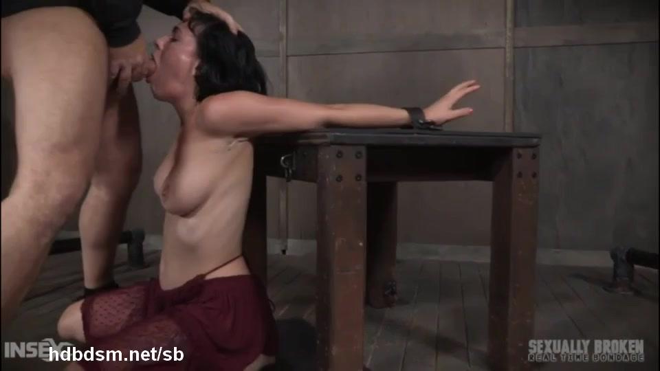 Plussize brunette ass tits gif