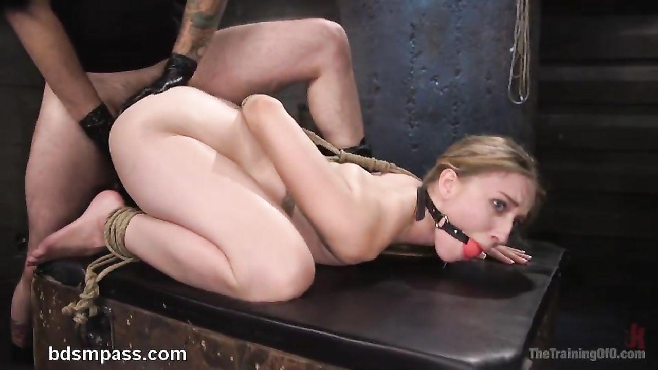 Slave training porn videos @ goBDSM