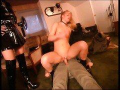 Premium video: Oberst Schmerz and Mistress Cynthia