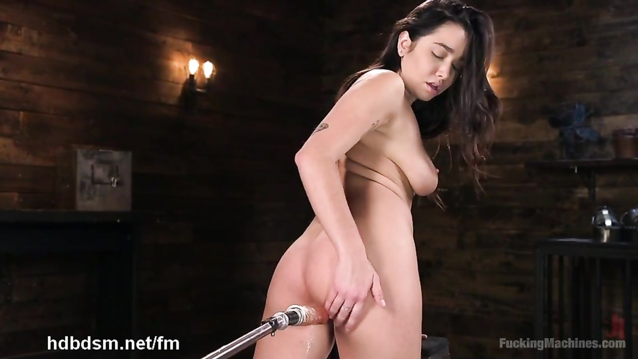 Asian Doll Machine Porn fucking machines porn videos @ gobdsm