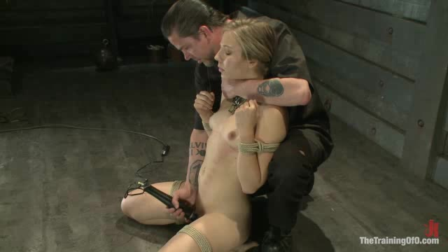 CHRYSTAL: Bdsm orgasm training