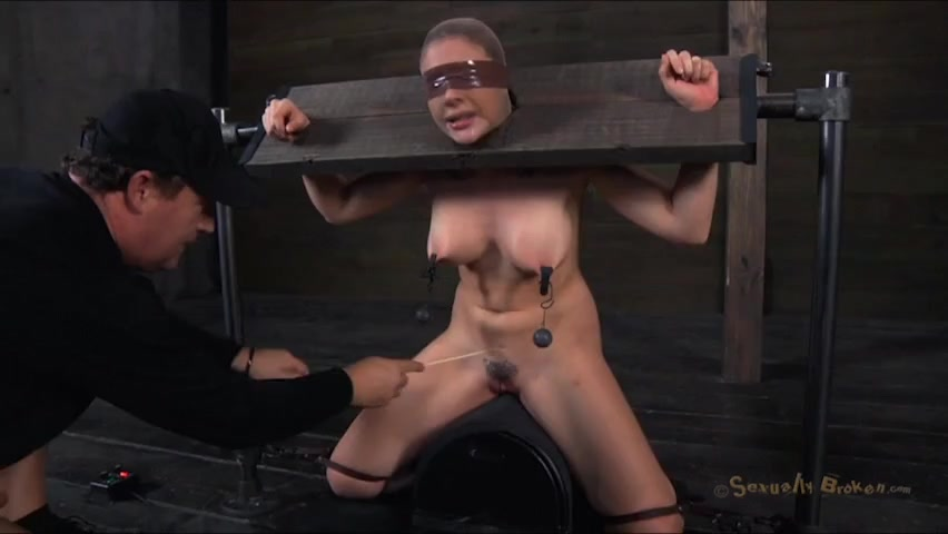 She Orgasm Multiple Times