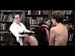 Mature Lesbian Domestic Discipline