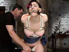 Iona Grace asphyxiated while tied restrained and isolated