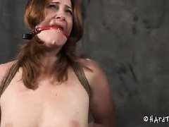 Lovely slave must adhered to the strict disciplining that are meted out