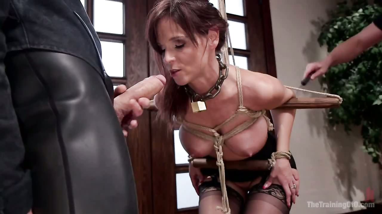 Slave Training Porn Videos Gobdsm