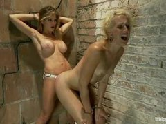 lesbian glory hole