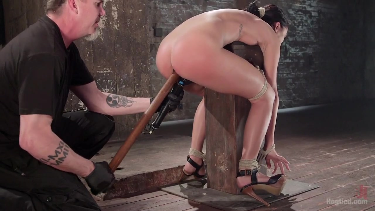 You forced orgasm bdsm