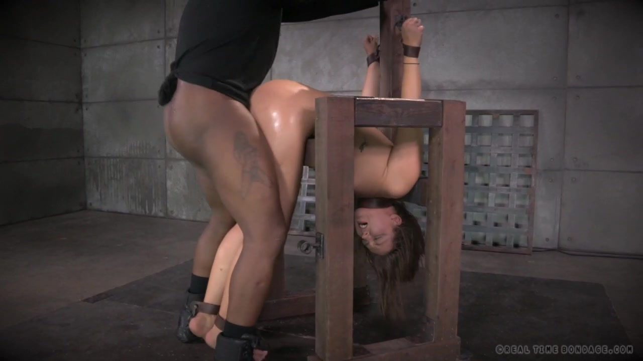 Super Tight Doggy Style